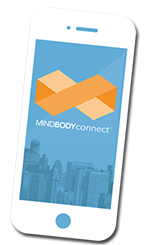 Mindbody Connect Infinity